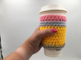 Pencil Me In Cup Cozy