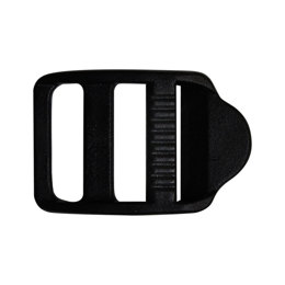Elan 19mm Buckle - Black