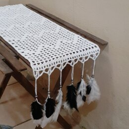 Brisa table runner