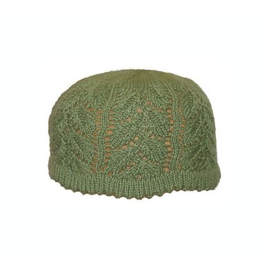 Leaves of Green Hat