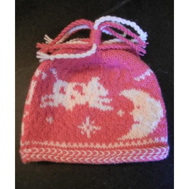 Mother Goose Hat