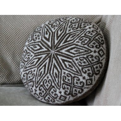 Starn cushion cover