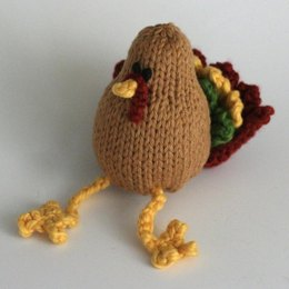 Itty Bitty Turkey
