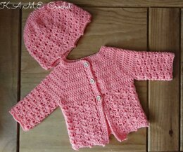 Yavanna Baby Set
