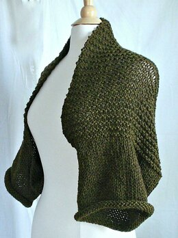 Sweater Shrug, Bolero, Cardigan