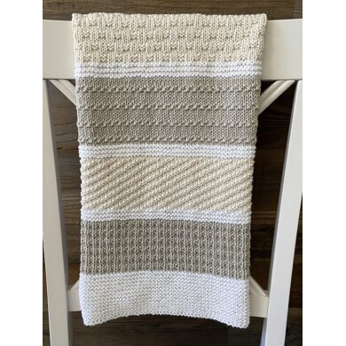 Clary Baby Blanket