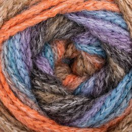 James C. Brett Lakeland Chunky