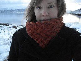 Sand Winds Cowl