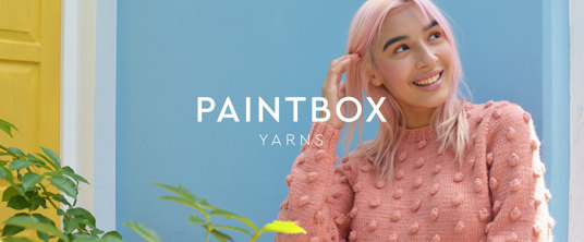 Paintbox Knitting Yarns and Patterns