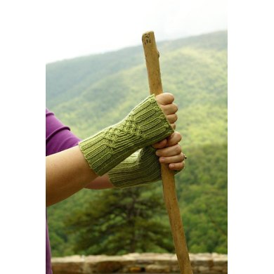 Swift Run Gap Mitts