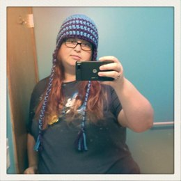 Adult Super Bulky Winter Hat