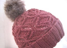 Tilly Lace Beanie