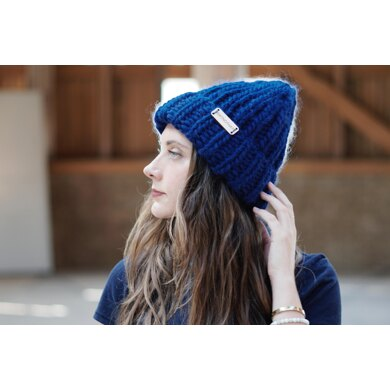Avalanche Hat