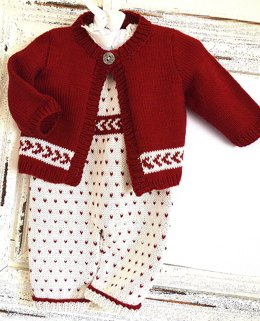Babies 'First Christmas' Outfit