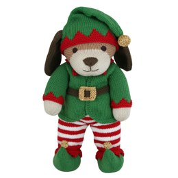 Elf Outfit (Knit a Teddy)