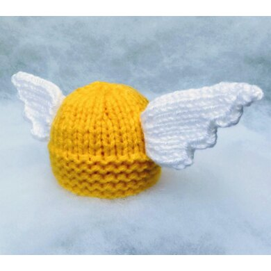 Golden Snitch Inspired - Chocolate Orange Cover