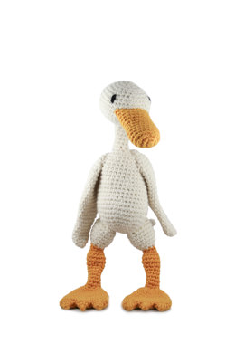 Toft Geraldine The Duck Toy