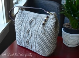 Cateline Cabled Bag