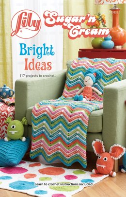 Bright Ideas by Lily Sugar 'n Cream