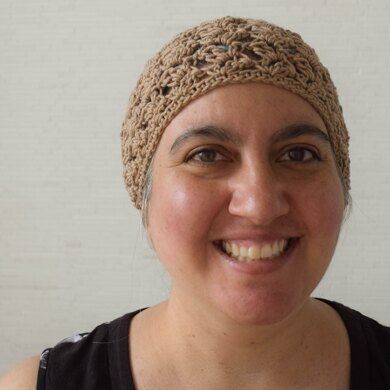 Airy Avalon Slouchy Hat