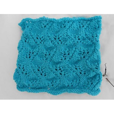Japanese Waves Cowl