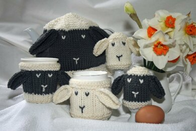 Breakfast Cosies for Ewe