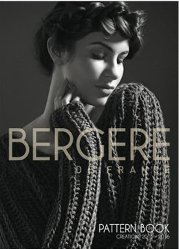 Bergere de France Magazine Creations AW15/16
