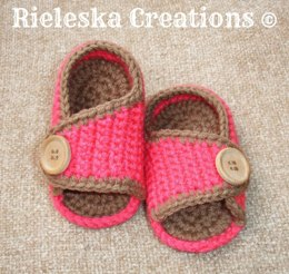 Baby Sandals-shoes