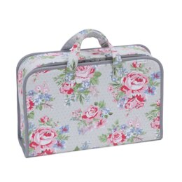 Groves Rose Collection Project Case