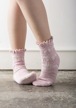 Renesmee Socks