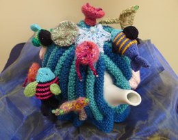 Little Fish Tea Cosy