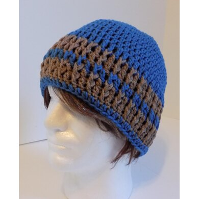 The Dave Hill Hat