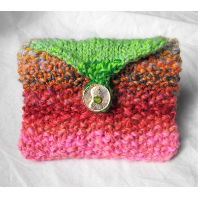 Penny Candy Change Purse