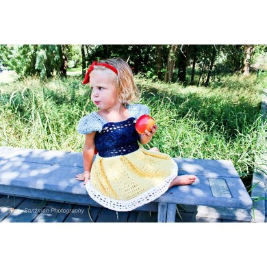 Princess Ansleigh's Party Dress