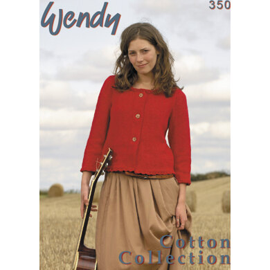 Wendy Cotton Collection - 350