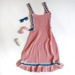 Boardwalk Dress