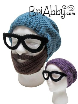 The Ultimate Hipster Hat