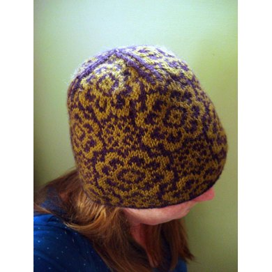 End of May Hat