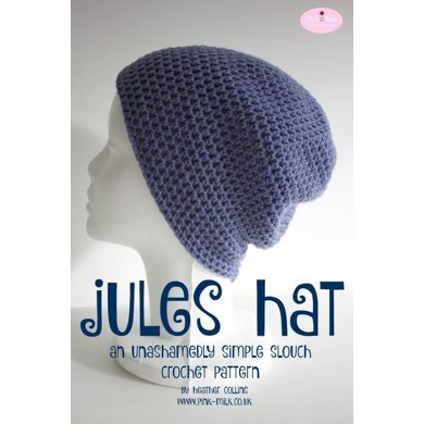 Jules Slouch Hat
