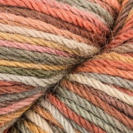 Misti Alpaca Best of Nature Hand Paint Worsted