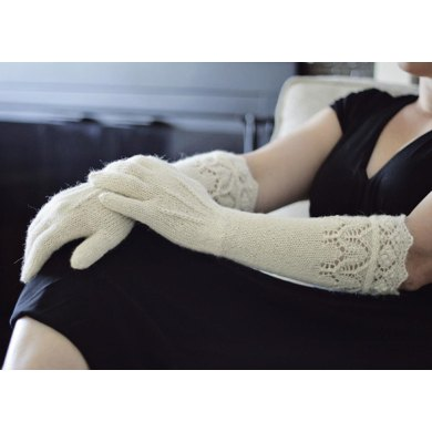 Mary's Best Gloves