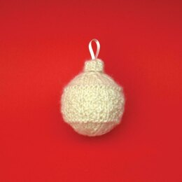 Christmas Bauble no. 10