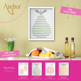 Anchor Big & Easy Collection - Pear