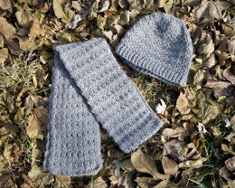 Ithanus Hat and Scarf