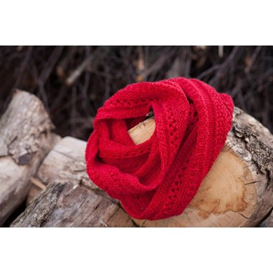 Moments Infinity Scarf