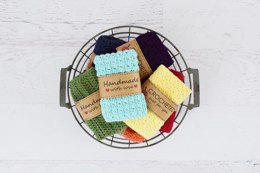 Classic Crochet Dishcloths