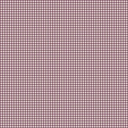 Andover French Chateau & Bees - Gingham Heather