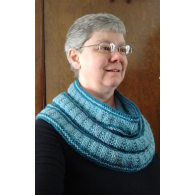 Rails to Trails Cowl