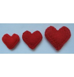 Spread A Little Love - Charity Knit