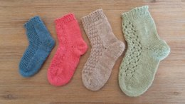 Baby & Toddler Simple Collection Socks